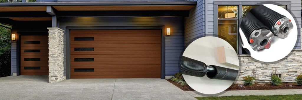 Garage Door Torsion Spring Repair Minneapolis
